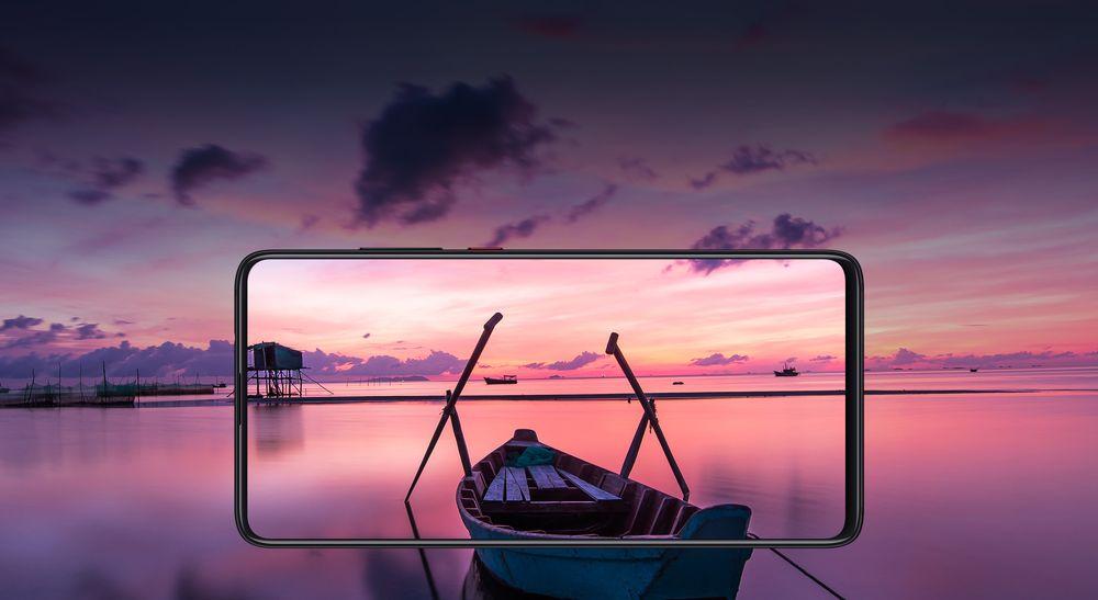 Xiaomi Mi 9T Pro (Redmi K20)