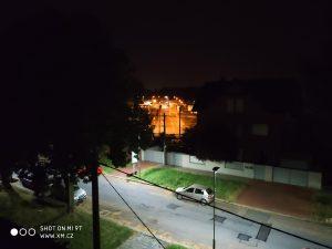 Ukázková fotka do recenze Xiaomi Mi 9T