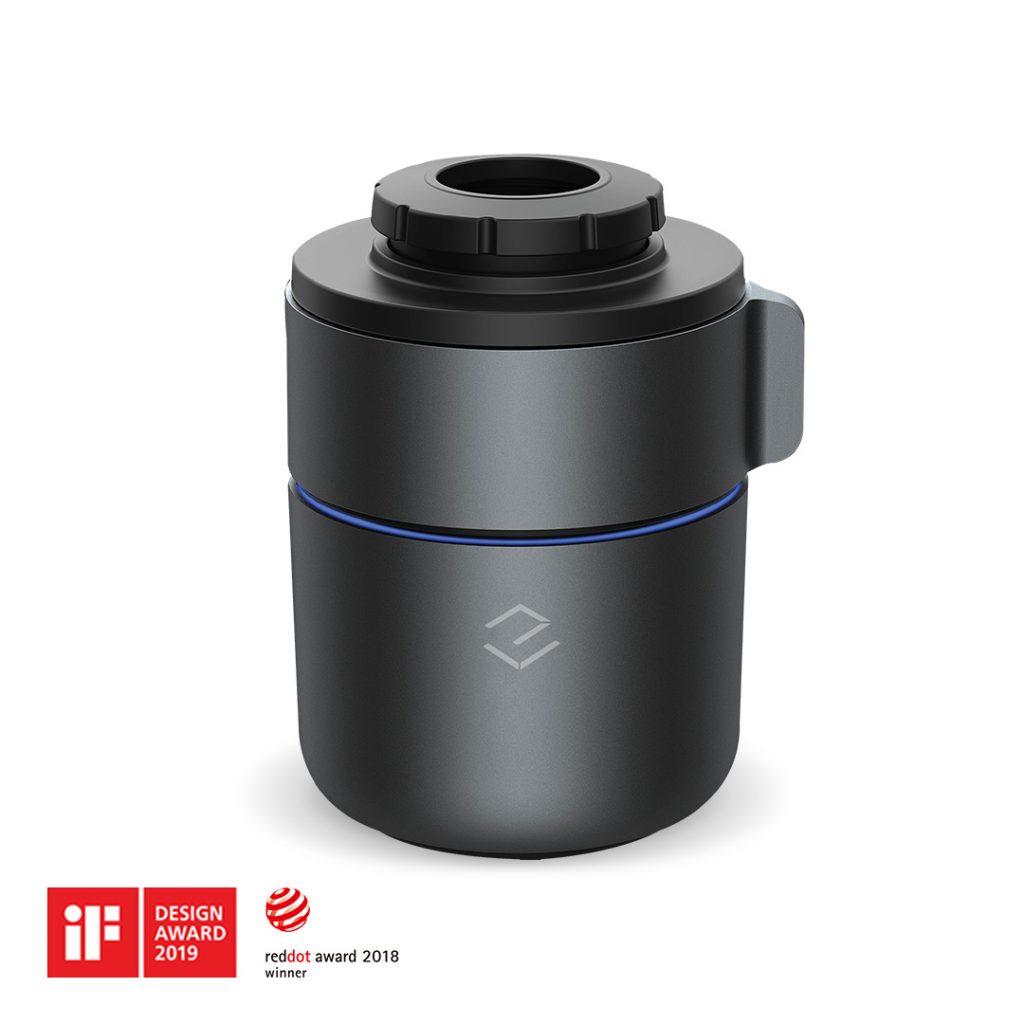 Vodní filtr