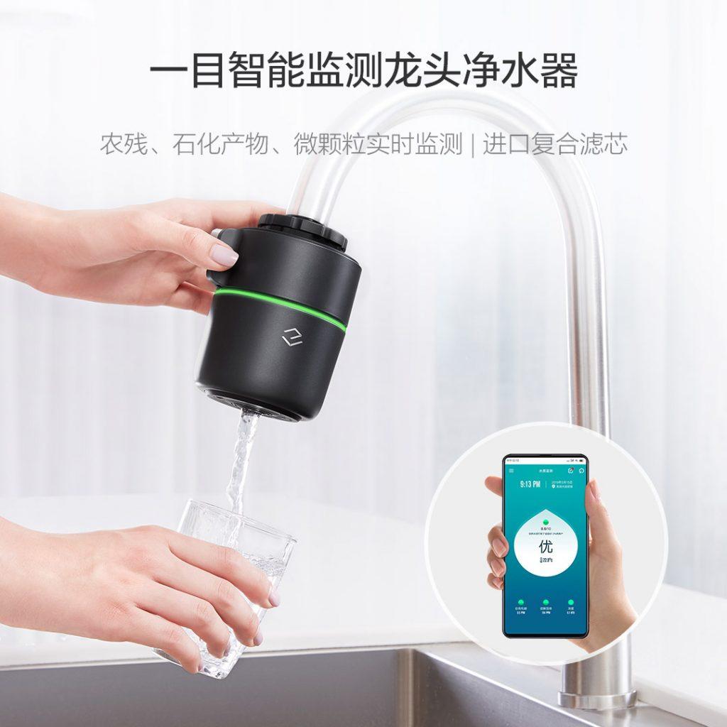 Xiaomi Mijia Water Filter - vodní filtr