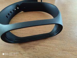 Řemínek náramku Xiaomi Mi Band 4
