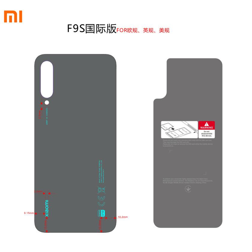 Blíží se představení Xiaomi Mi A3 a Mi A3 Lite?