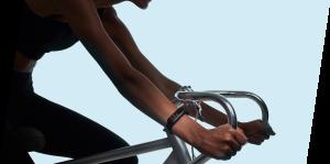 Mi Band 4 podporuje jízdu na kole