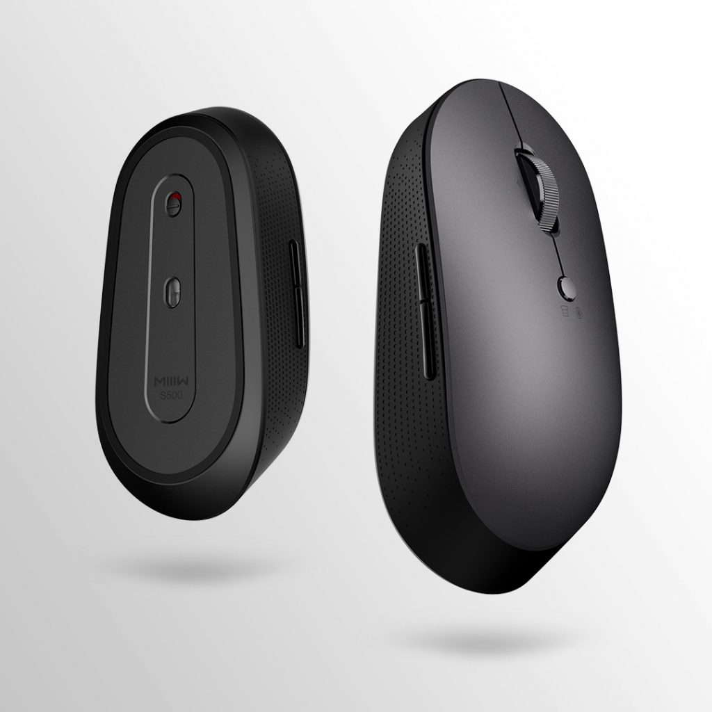 Myš Xiaomi MIIIW Wireless Dual Mouse S500