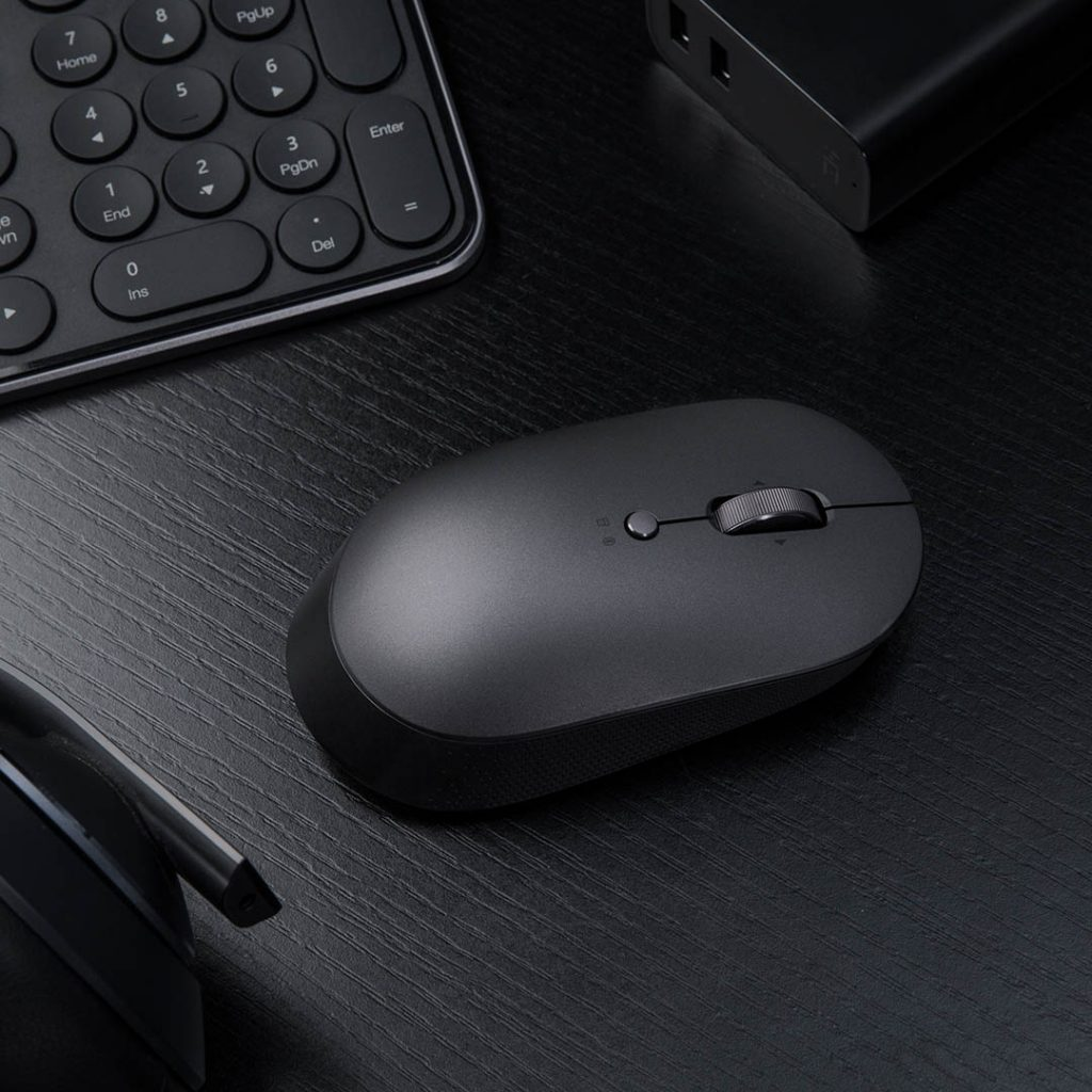 Nová myš od Xiaomi