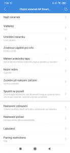 Recenze Xiaomi Mi Band 4