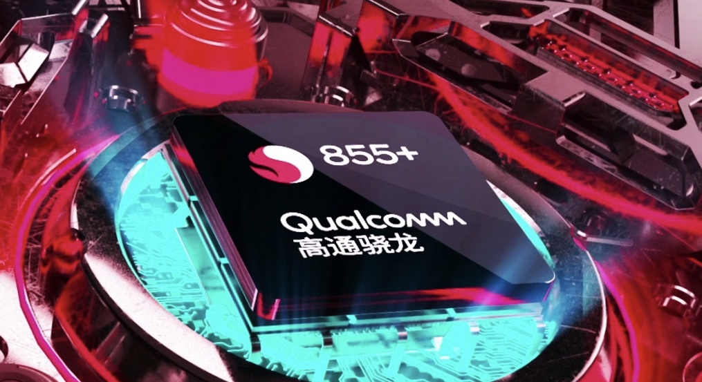 Srdcem je Qualcomm Snapdragon 855 Plus