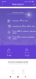 Tipy ke spánku