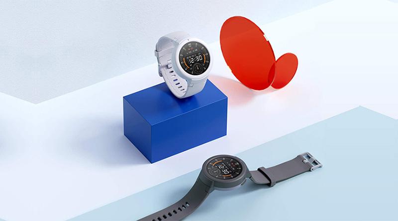Spustili jsme prodej chytrých hodinek Xiaomi Amazfit Verge Lite