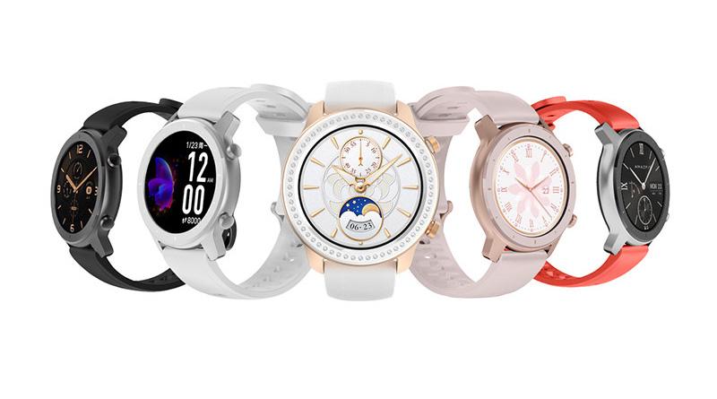 Xiaomi Huami Amazfit GTR: nové chytré hodinky s nádechem luxusu