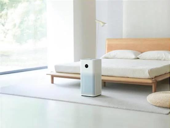 Čistička vzduchu Xiaomi Air Purifier 3