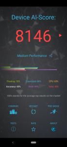 AI Benchmark v rámci recenze Xiaomi Mi A3