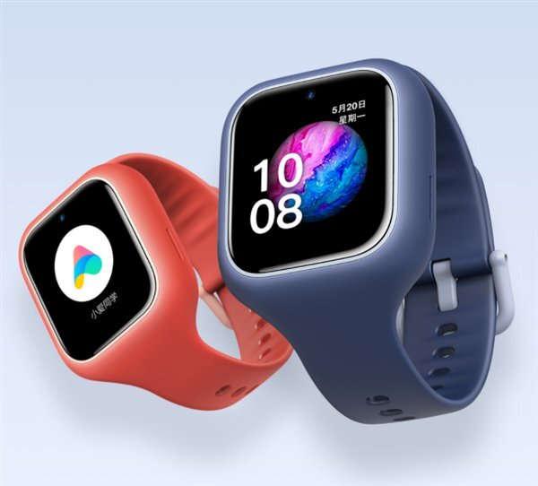 Chytré hodinky pro děti Xiaomi Mi Bunny Watch 3C