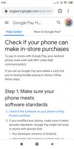 Redmi 7A totiž nemá čip NFC