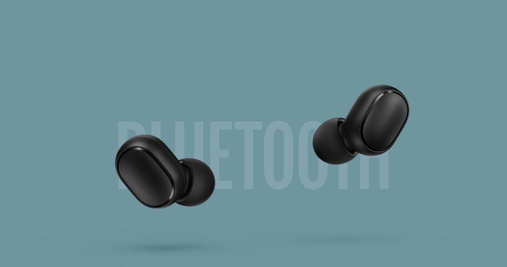 Redmi AirDots podporují nejnovější Bluetooth 5.0