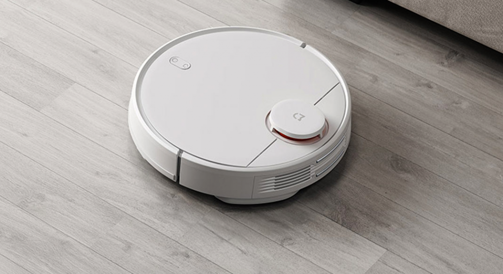 Robotický vysavač Xiaomi Mijia Robot Vacuum Cleaner LDS