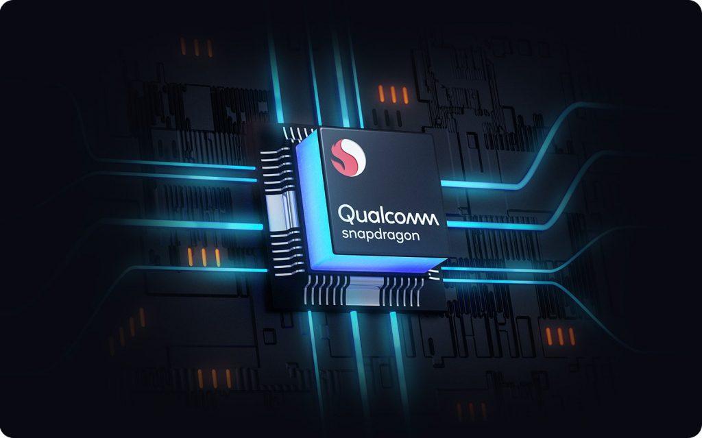 Srdcem Xiaomi Mi A3 je osmijádrový 64bitový procesor Qualcomm Snapdragon 665