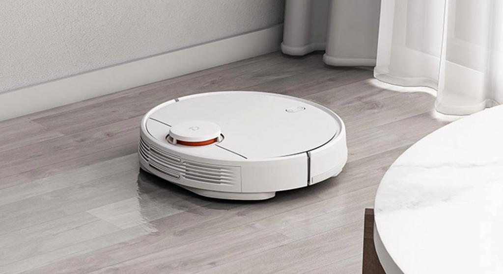 Vysavač Xiaomi Mijia Robot Vacuum Cleaner LDS