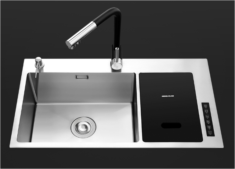 Xiaomi Mensarjor Sink Washing Machine - pračka potravin