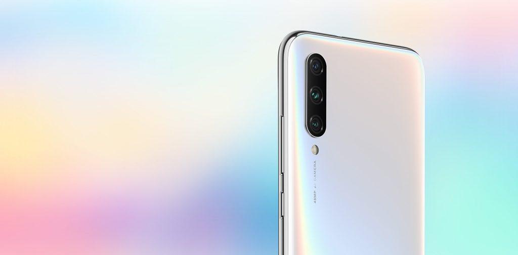 Xiaomi Mi A3 má 48Mpx hlavní snímač