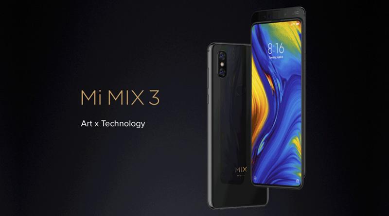 Xiaomi bude muset přejmenovat modelovou řadu Mi Mix