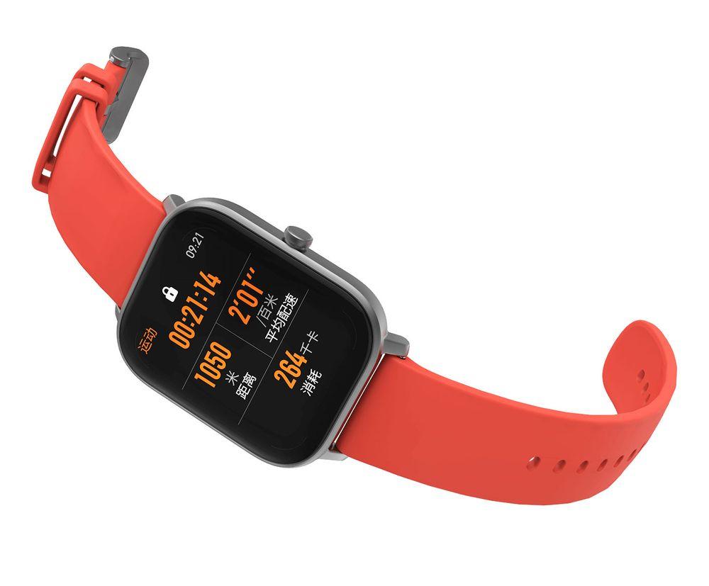 Chytré hodinky Amazfit GTS