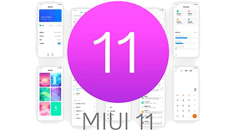 MIUI 11: nejdůležitější novinky, které Xiaomi přinese v nové verzi