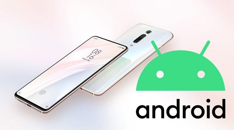 To je rychlost! Redmi K20 Pro dostává jako první stabilní Android 10