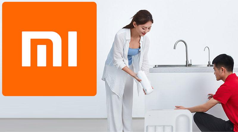 3 (ne)známé produkty Xiaomi: čistička vody, elektrická termoska a kamera