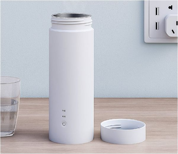Elektrická termoska Xiaomi Viomi Travel Electric Cup_1