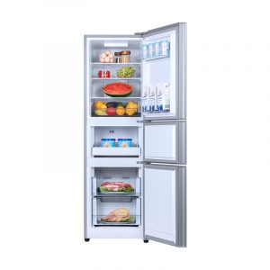 Mi 3-Door Refrigerator 210L
