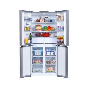 Mi 4-Door Side-by-Side Refrigerator 486L