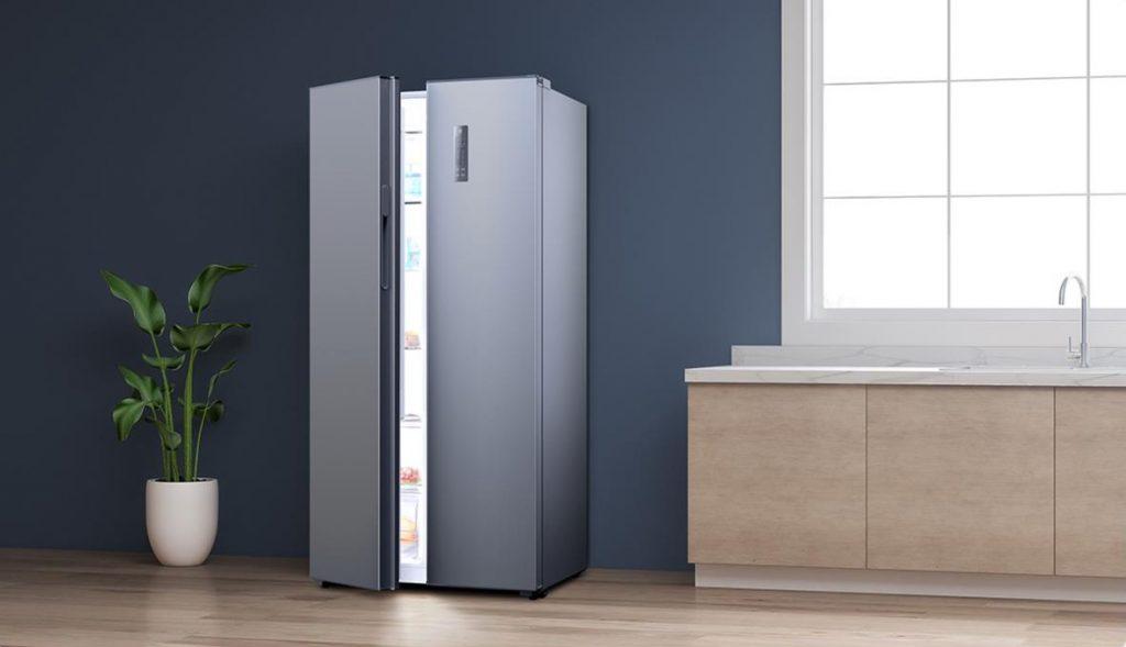 Nové ledničky Xiaomi