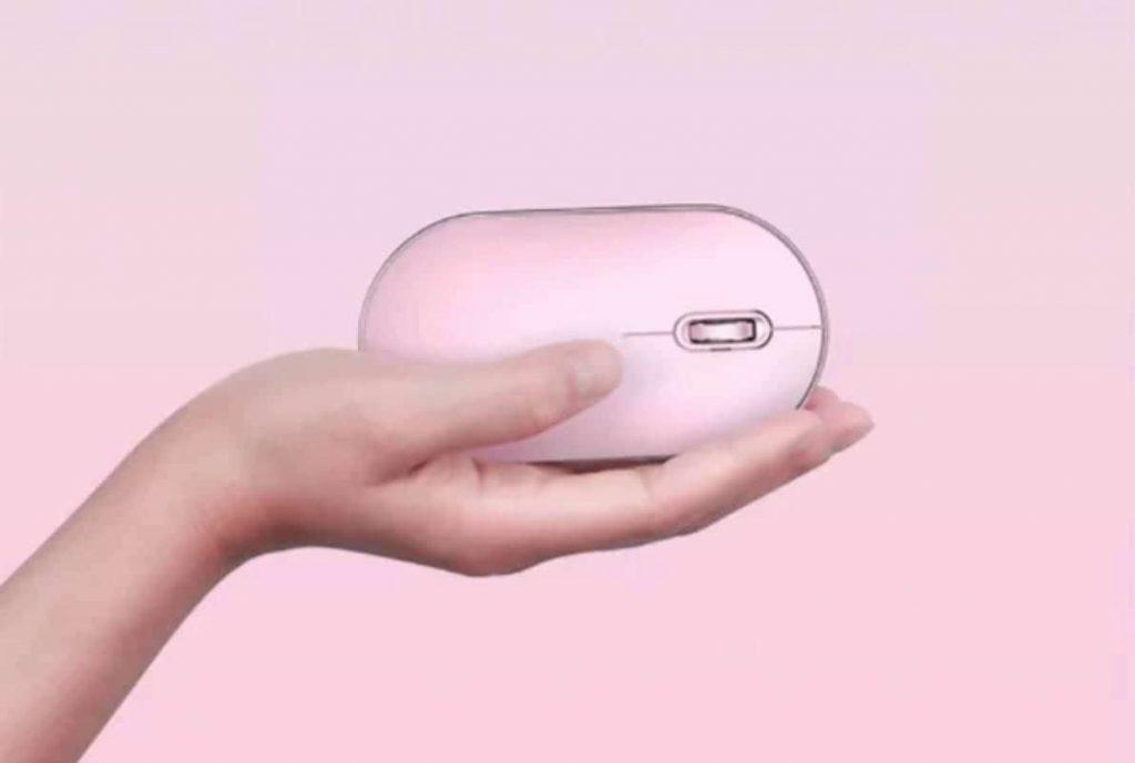 Počítačová myš Xiaomi MIJIA Air