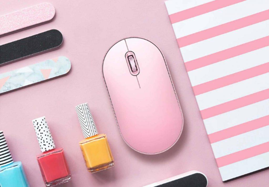 Xiaomi MIJIA Air - počítačová myš