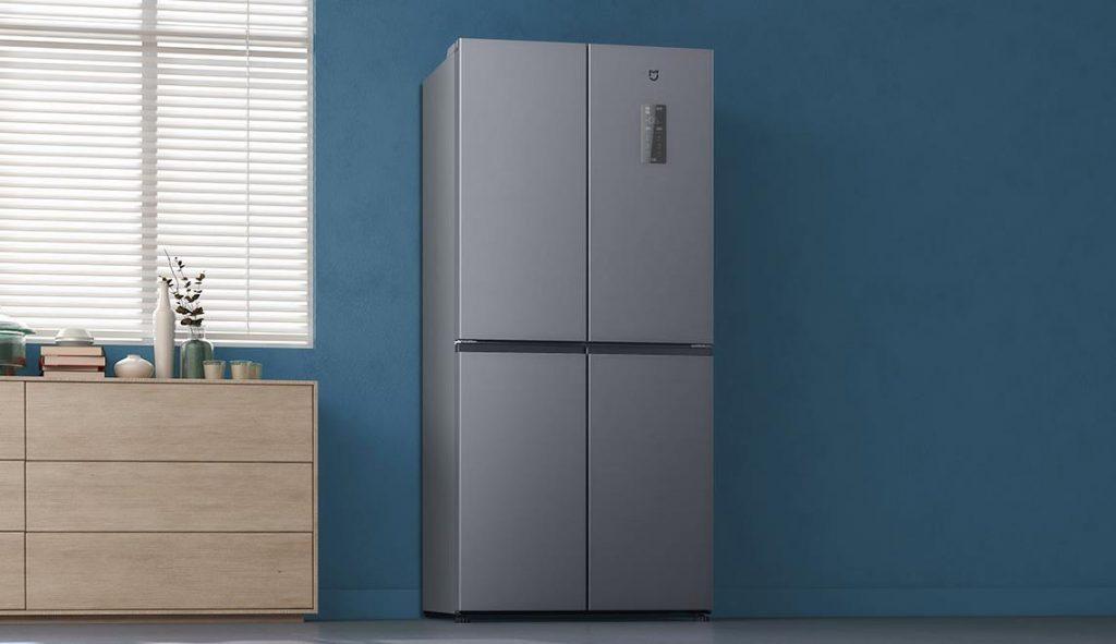 Xiaomi hodlá nyní vyrábět a nabízet ledničky
