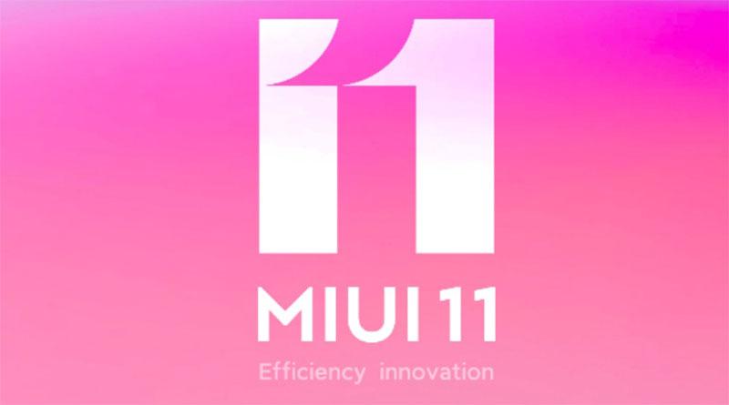 Aktualizace na MIUI 11 začíná! Kdy ji dostanou telefony Redmi?