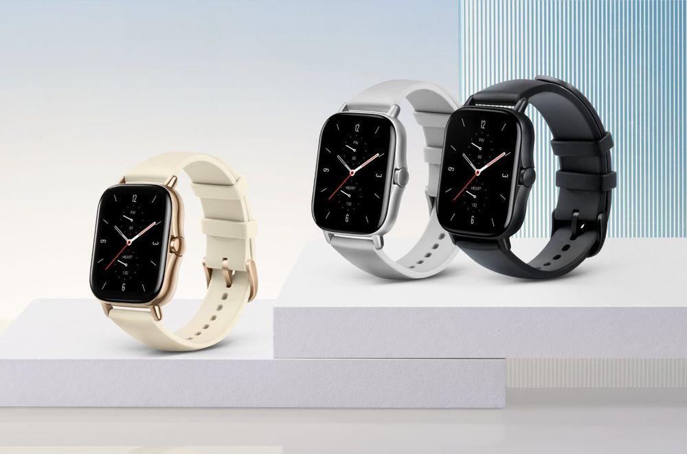 Chytré hodinky Xiaomi Amazfit GTS 2