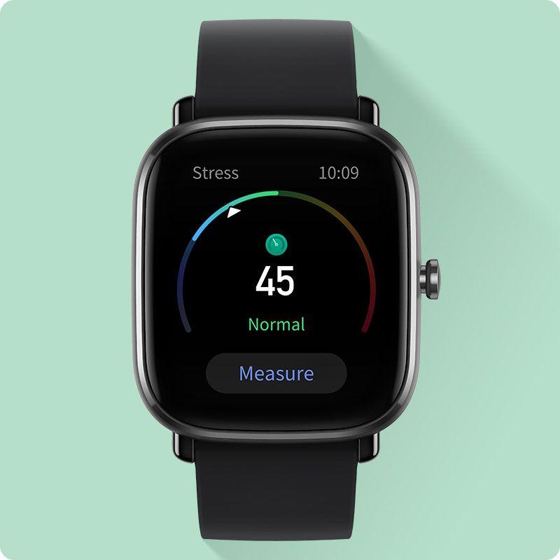 Chytré hodinky Amazfit GTS 2 Mini