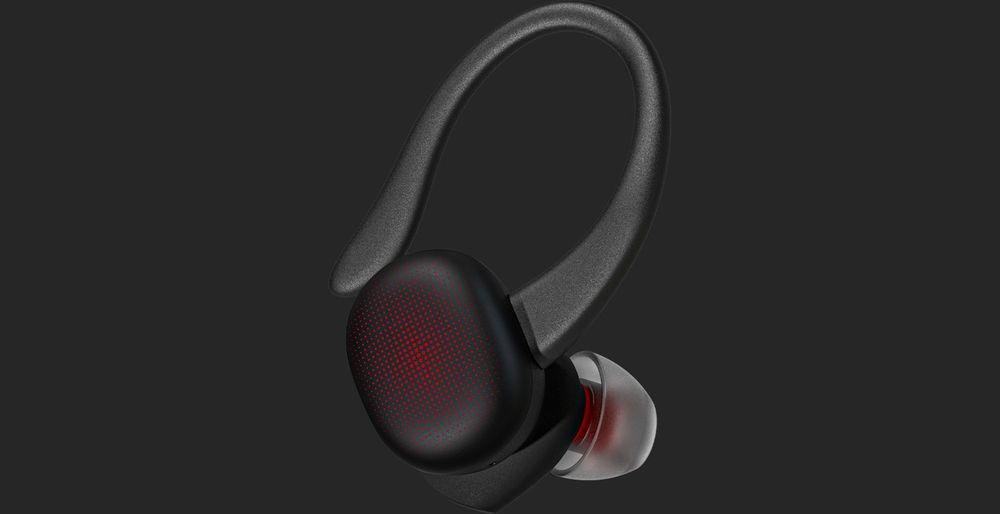 Bezdrátová sluchátka Amazfit PowerBuds