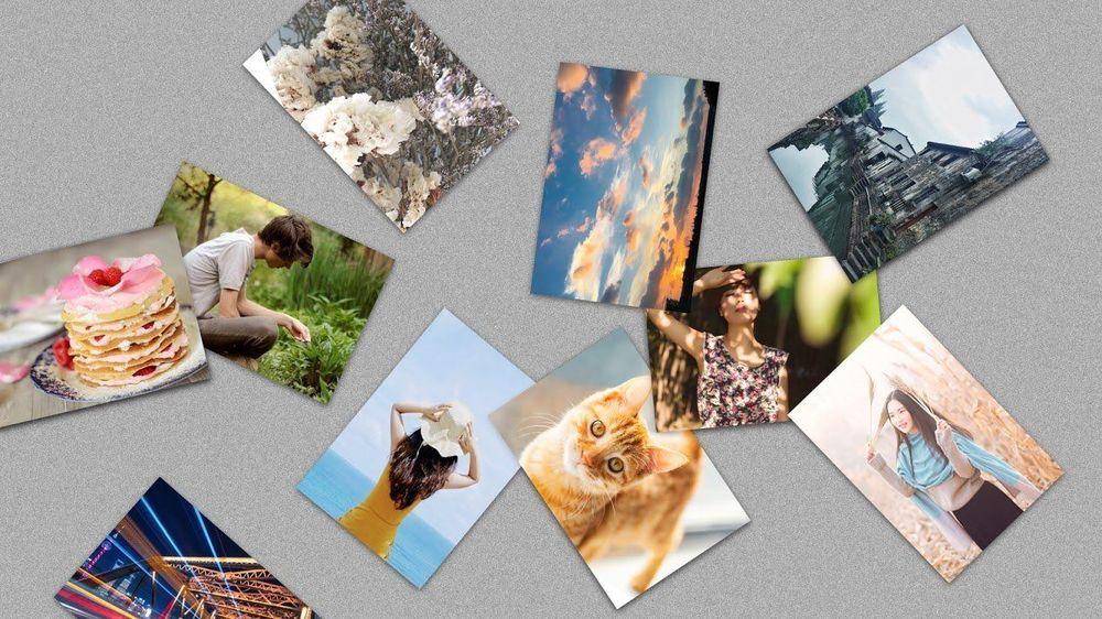 Náhradní fotografický papír do bezdrátové tiskárny Xiaomi Mi Portable Photo Printer