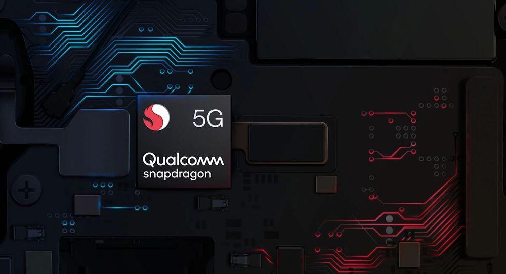 Chytrý telefon OnePlus 8