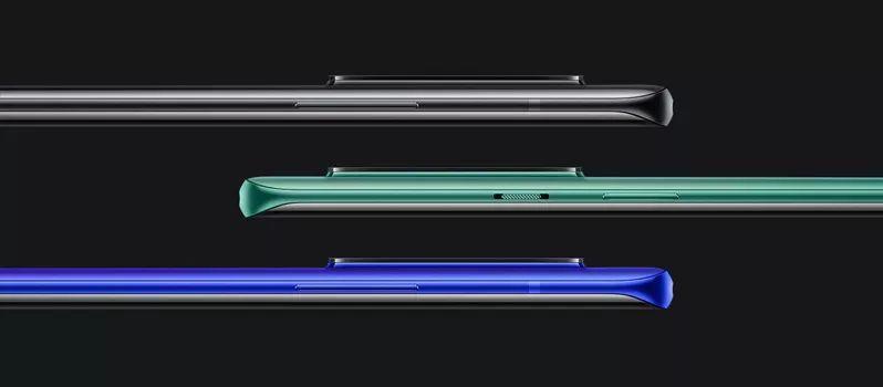 Chytrý telefon OnePlus 8 Pro