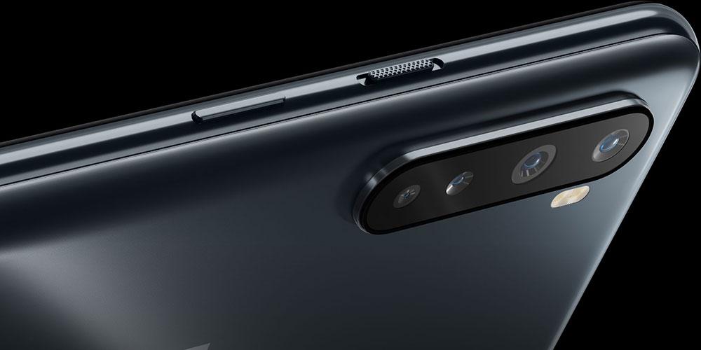 Chytrý telefon OnePlus Nord