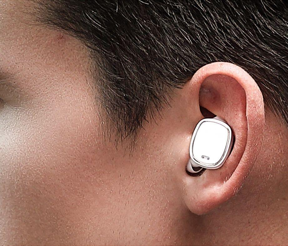 Bezdrátová sluchátka QCY T1 Pro