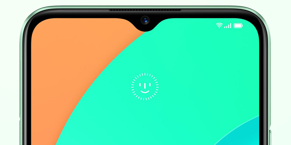 Chytrý telefon Realme C11