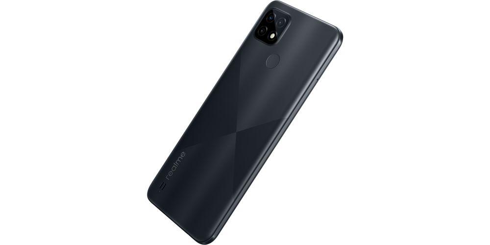 Chytrý telefon Realme C21