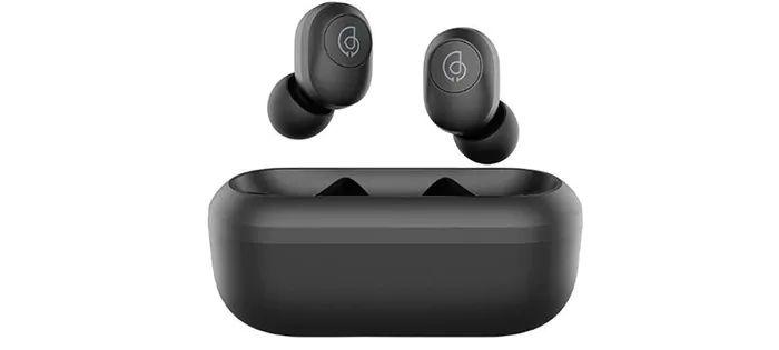 Bezdrátová sluchátka Xiaomi Haylou GT2