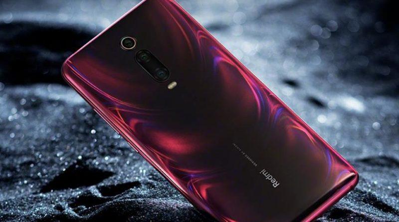 """Telefon Redmi K30 bude mít """"průstřel"""" obrazovky a podporu 5G sítí"""
