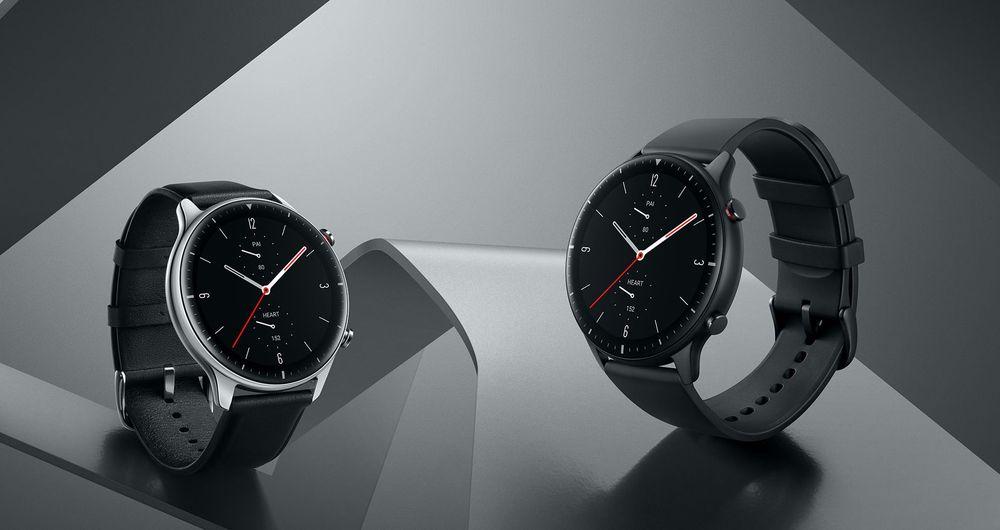 Chytré hodinky Xiaomi Amazfit GTR 2